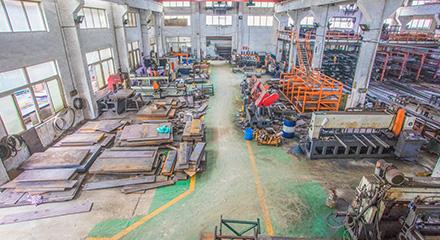 无锡锯床生产厂家为您介绍为何锯床会成为机械加工必备机床?