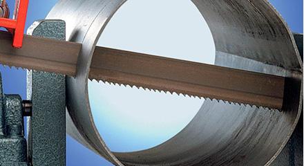 无锡锯床生产厂家生产的锯床的润滑系统和液压系统解析